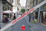 Local commercial, emplacement n°1 191 m² Grenoble